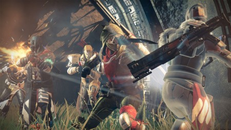 Destiny The Taken King Crucible Mayhem Screenshot 1920 0 0