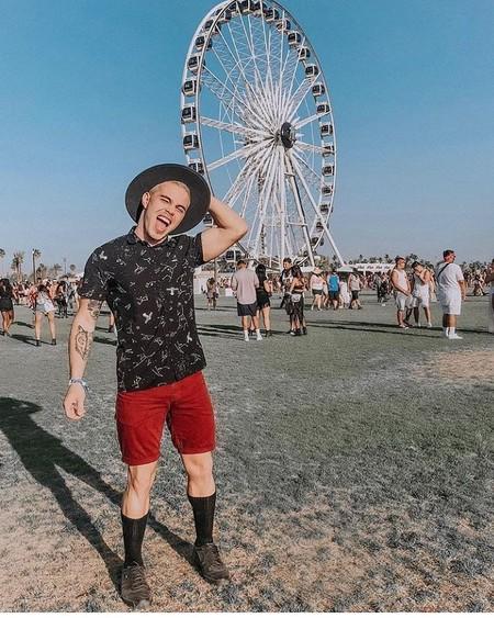 Coachella Best Street Style Looks 2018 08
