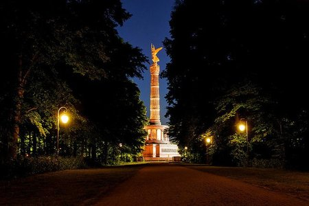 Curiosidades de Berlín (II)