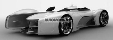Renault Alpine Vision Gran Turismo Concept (6)