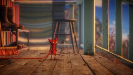 Electronic Arts y Coldwood Interactive se unen de nuevo  para desarrollar una secuela de Unravel