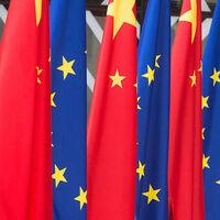 El acuerdo UE China sobre inversiones