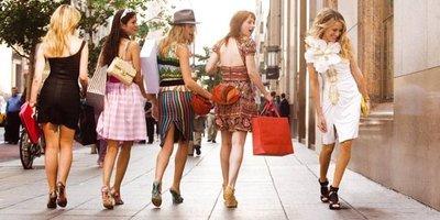 A las mujeres les atraen las carteras abultadas