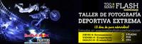 Taller de fotografía en el Redbull X-Fighters 2013 de Las Ventas