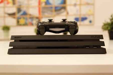 PlayStation 4 Pro: así puedes comprarlo desde México