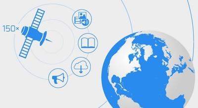 Outernet quiere llevar la conexión gratuita a Internet a todo el planeta