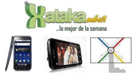 Nexus Two se retrasa, Motorola Defy con Vodafone y 8pen. Lo mejor de la semana en XatakaMóvil