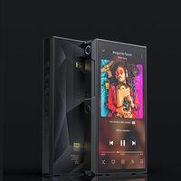 FiiO presenta el M11 Plus, su nuevo reproductor HiFi portátil con 64 GB para tus canciones, pantalla de 5,5 pulgadas y Android 10