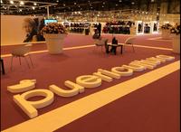 Hemos visitado Puericultura Madrid 2014: las últimas novedades en productos para bebés