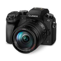 Casi a su precio mínimo, hoy la Panasonic Lumix G7H con objetivo 14-140mm, nos sale en Amazon por 675 euros