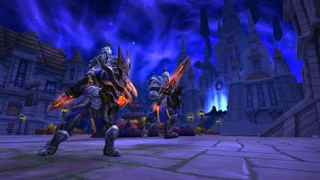Visiones de N'Zoth, el parche 8.3 de World of Warcraft: Battle for Azeroth, ya está disponible con su nueva raid, razas y mucho más