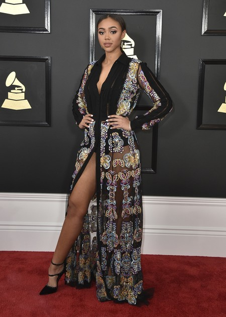 Bella Harris Grammy