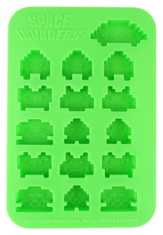 Cubitera Space Invaders