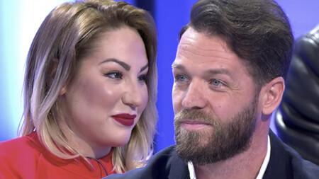 Steisy y Leo Cámara se reencuentran en 'MyHyV' cinco años después de su 'trágica amorosa' final