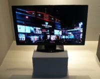 AUO muestra su pantalla OLED y FullHD de 14 pulgadas lista para producción