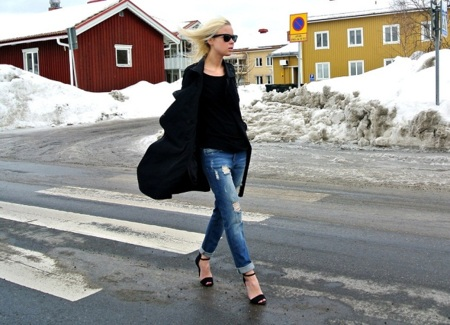 El street style ha perdido su esencia y las bloggers ya no muestran la moda real... ¿O sí?