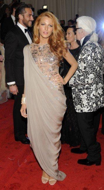 Las mejor vestidas de la Gala del Met (y los nuevos looks más desafortunados)
