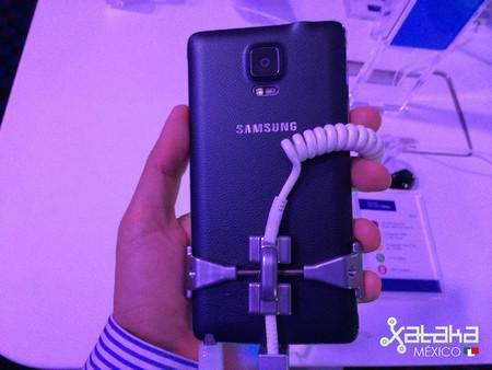 Samsung Galaxy Note 4 Mexico 07