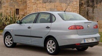 SEAT Córdoba 2006