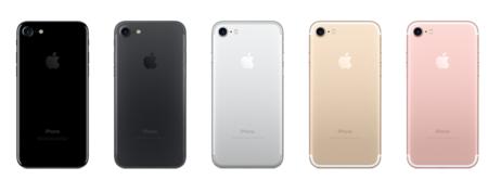 IPhone 7 Caracteristicas Precio Y Toda La Informacion