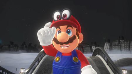Super Mario Odyssey: Nintendo anuncia más mundos, la cámara de fotos y más novedades