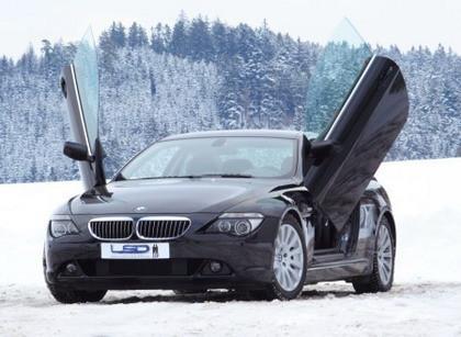 BMW Serie 6 LSD