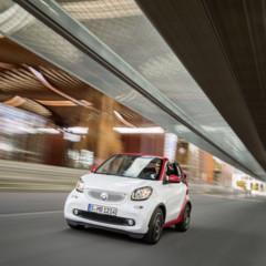 Foto 9 de 14 de la galería smart-fortwo-cabrio en Motorpasión