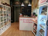 ¿Con ganas de un refrescante gazpacho? Encuéntralo en La Gazpachería Andaluza