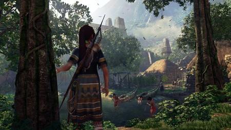 Shadow of the Tomb Raider nos lleva de viaje a la ciudad de Paititi y algunas de sus tumbas en un gameplay de 10 minutos
