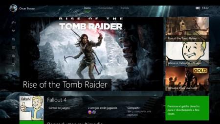 Analizamos la New Xbox One Experience: la consola se pasa a Windows 10 y mejora (pero le falta un hervor)