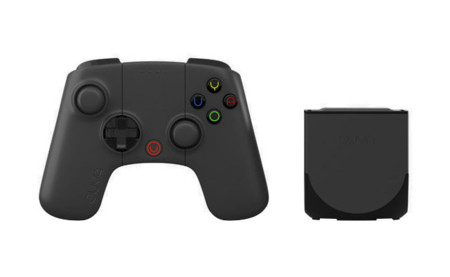 Ouya 16 GB black