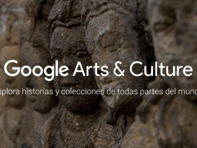 Google Arts & Culture app añade soporte para Cardboard