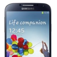 El Samsung Galaxy S4 llegará en abril a España