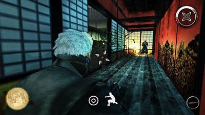 'Tenchu 4': primer tráiler en PSP