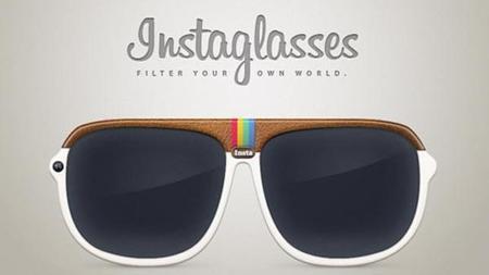 Instaglasses, las gafas de sol inspiradas en Instagram y con cámara incorporada