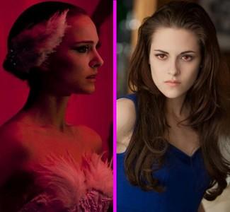 Les llaman las bienpagás: a Natalie Portman y Kristen Stewart se lo quitan de las manos