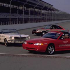 Foto 43 de 70 de la galería ford-mustang-generacion-1994-2004 en Motorpasión