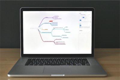 MindNode 2, la nueva versión de una de las mejores apps para crear mapas mentales
