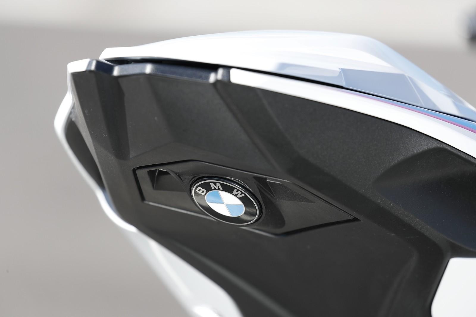 Foto de BMW S 1000 RR 2019, prueba (95/153)