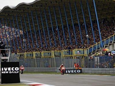 MotoGP Holanda 2015, el último GP en sábado