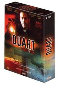 Quart ya en DVD