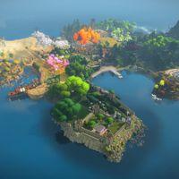 Guía de The Witness para completar todos los puzles y sacar todos los logros hasta los 1.000G en Xbox One