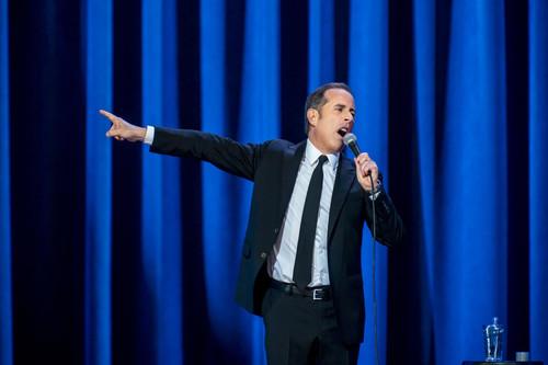 'Jerry Seinfeld: 23 Hours to Kill', el verdadero rey de la comedia recupera su trono en Netflix con un hilarante nuevo show