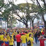 Mundial de Rusia 2018: estos son los horarios clave para seguirlo en Colombia