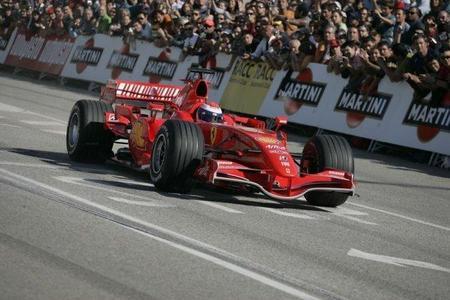 El Gran Premio de Europa de Fórmula 1 cambia de emplazamiento para 2012