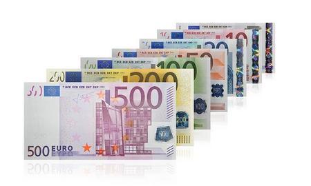 400 euros o un paseo por la UE