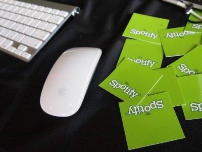 Spotify está imparable: la compañía ya supera los 28 millones de suscriptores de pago