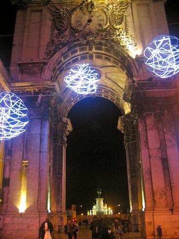 Foto de Lisboa en Navidad (6/8)