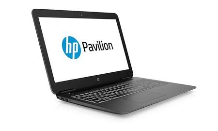 Potencia a precio ajustado con el HP Pavilion 15-BC301NS por 719 euros en PcComponentes