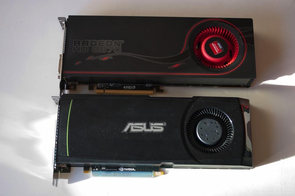 Foto de AMD 6970, análisis (13/14)